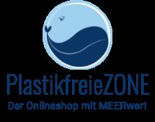 Der Plastikfreie Online Laden-Logo